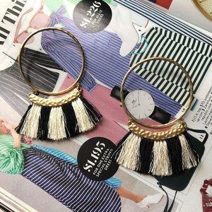 Jewelry - Summer Ready Eternity Earrings